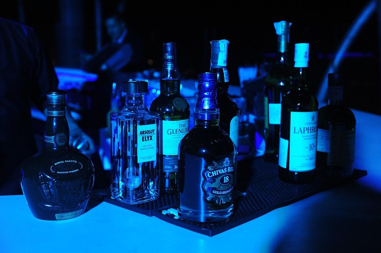 jak przestać pić alkohol domowe sposoby
