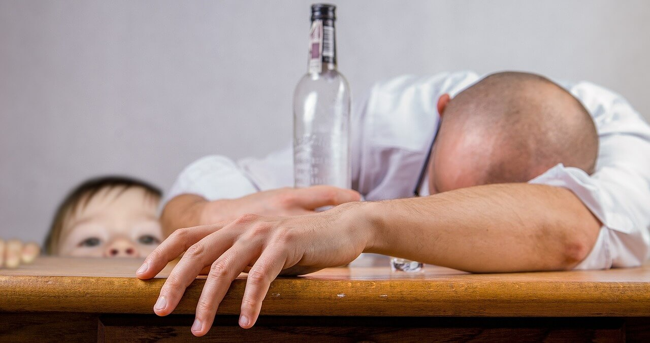 jak przestać pić alkohol
