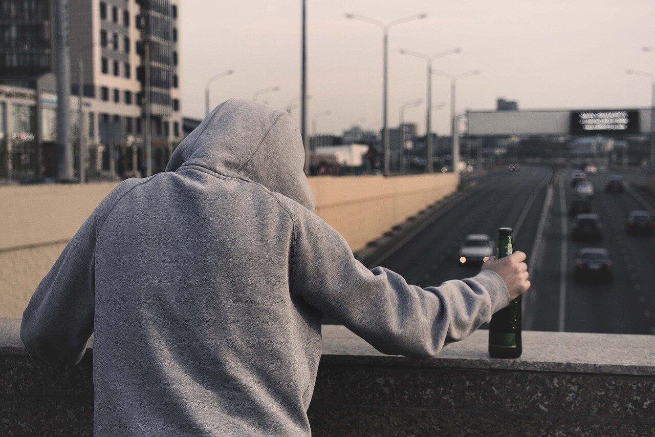 przymusowe leczenie alkoholizmu wniosek