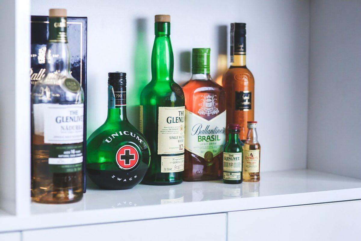 zespół odstawienia alkoholu