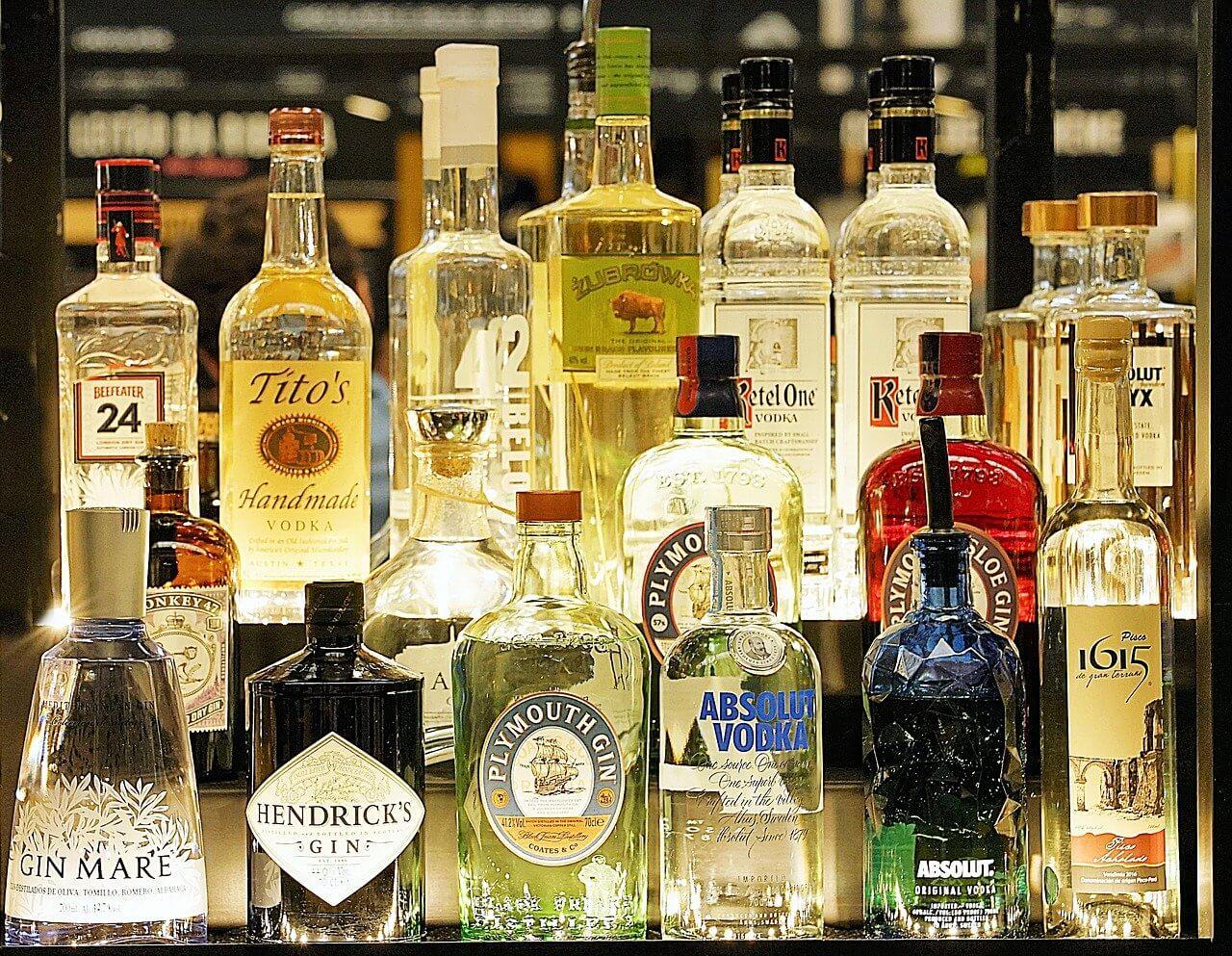 odtruwanie alkoholowe wrocław