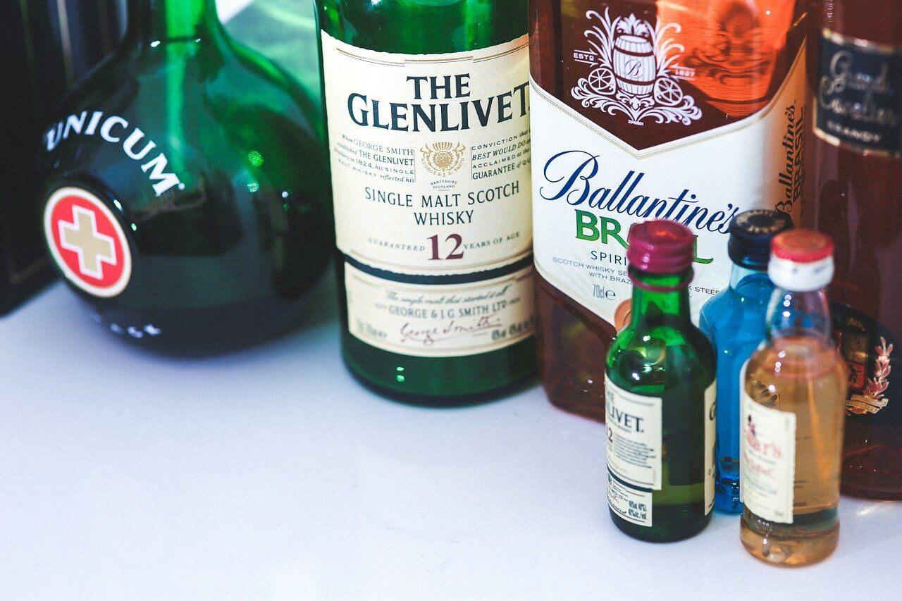odtruwanie alkoholowe warszawa